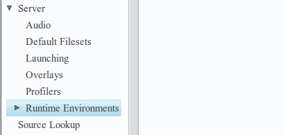 02 runtime environments