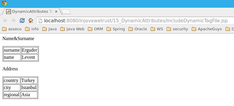 dynamic tag file