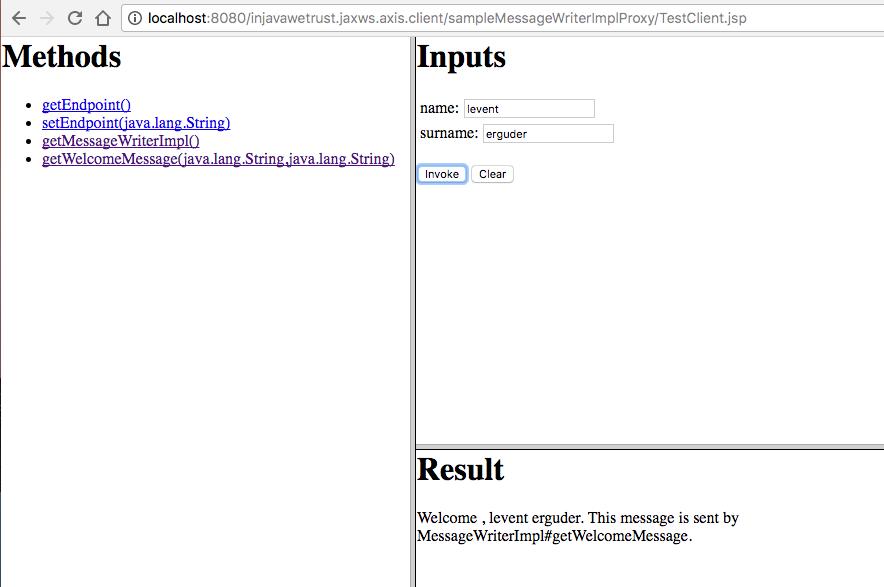 JAX – WS – 12 – Creating Web Service Client via Eclipse – in
